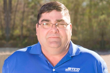 Bob Gruber, Heavy Haul Manager