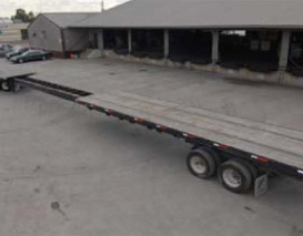 Stretch Flatbed