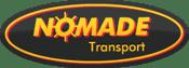 Nomade Transport Logo