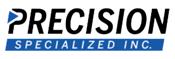 Precision Specialized Logo