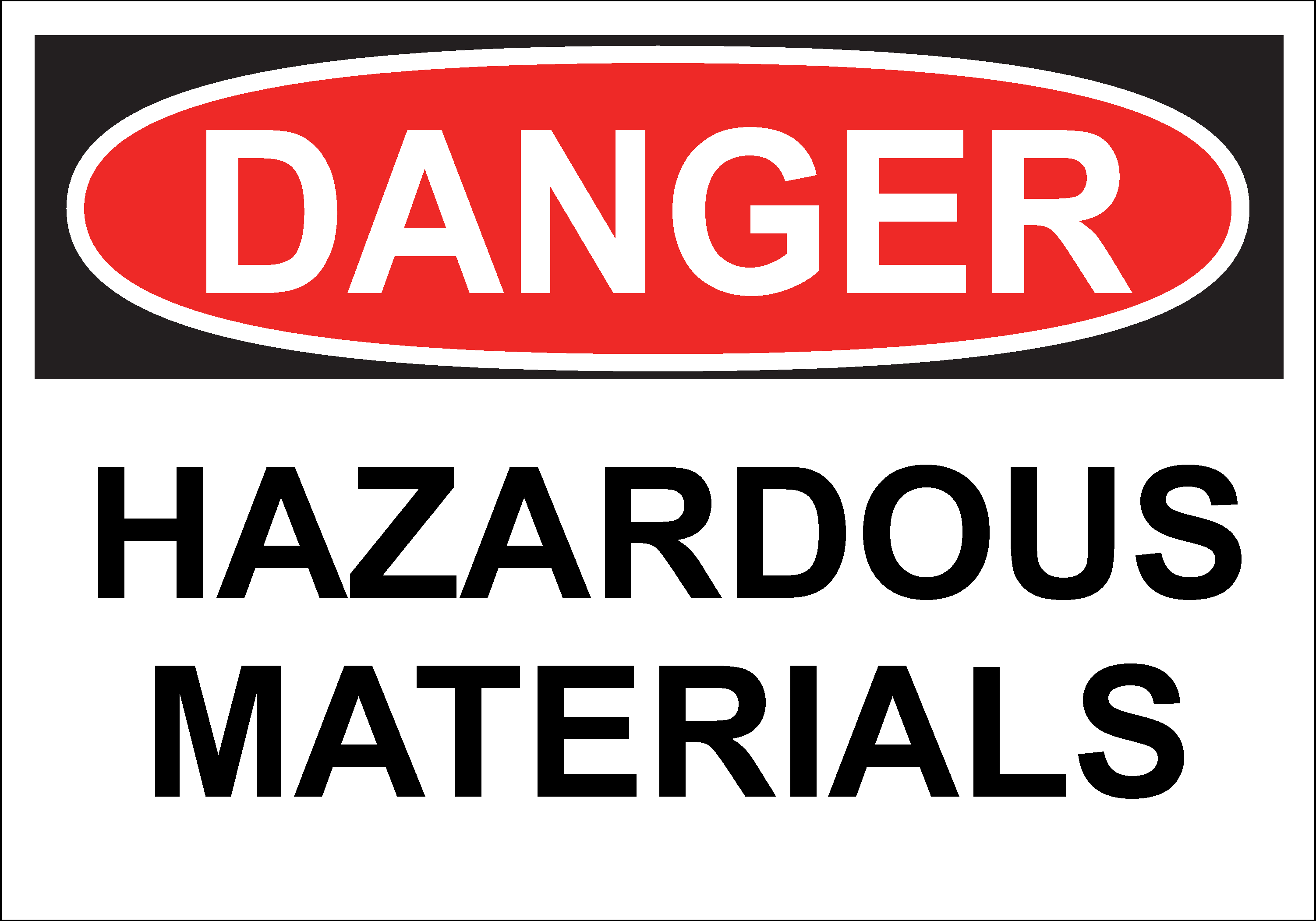 Hazmat Handled Safely