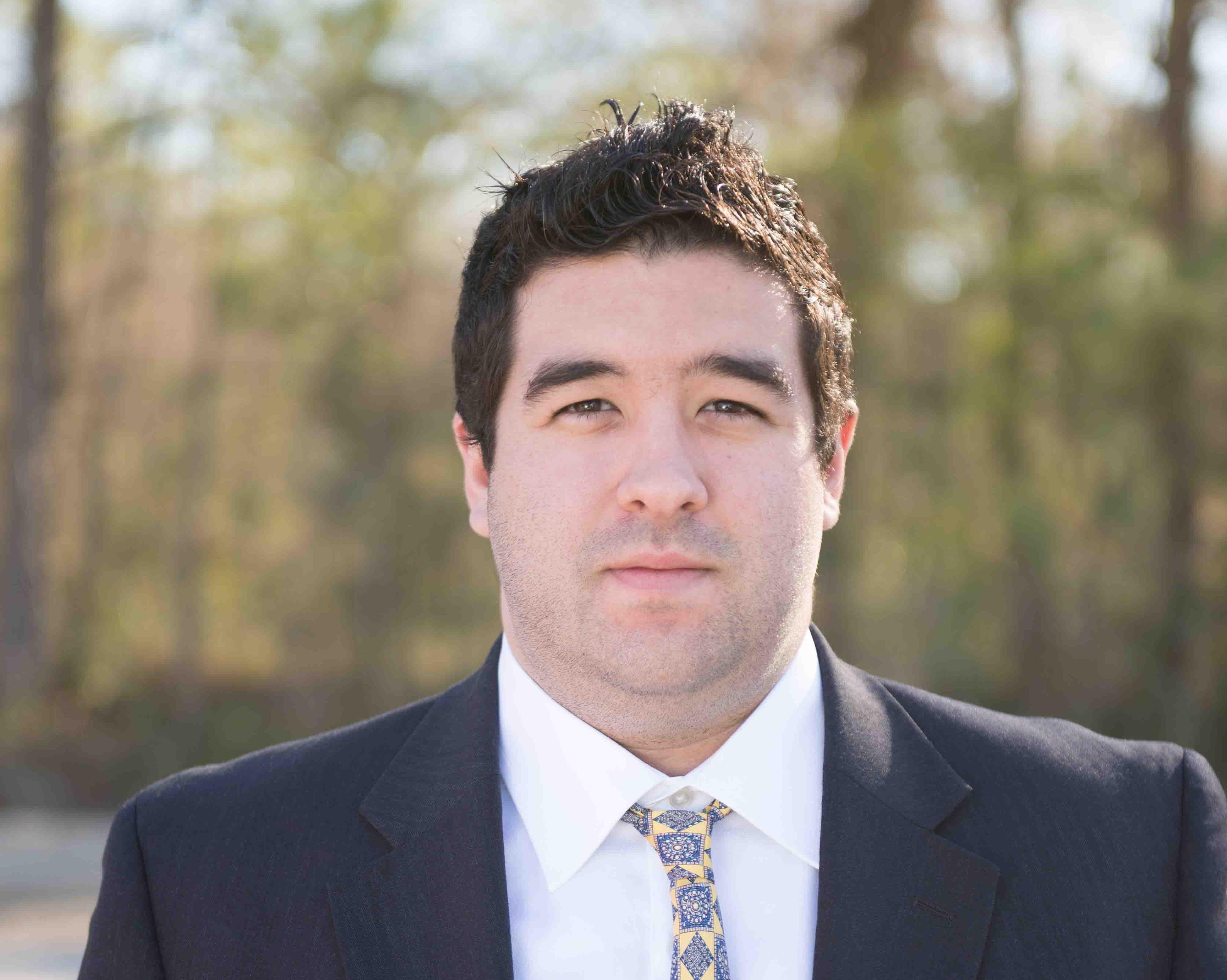 Meet Guillermo Ortiz, Jetco's Business Intelligence Director