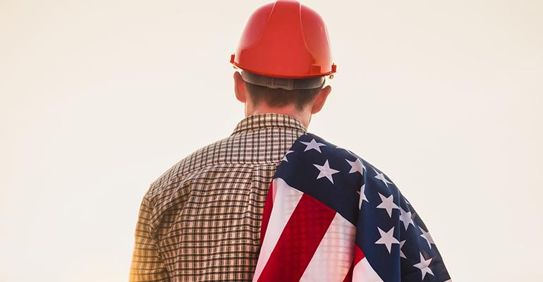 Renewing Respect for America's Workers